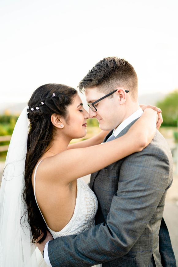 Socal Desert Wedding 31