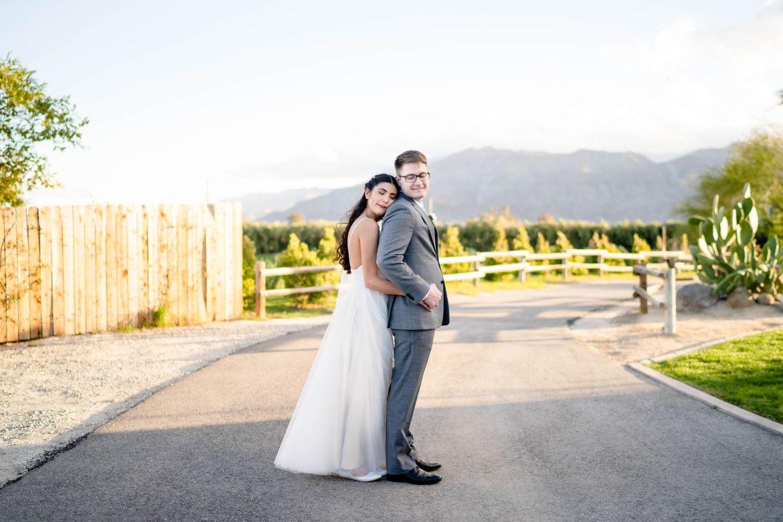Socal Desert Wedding 33