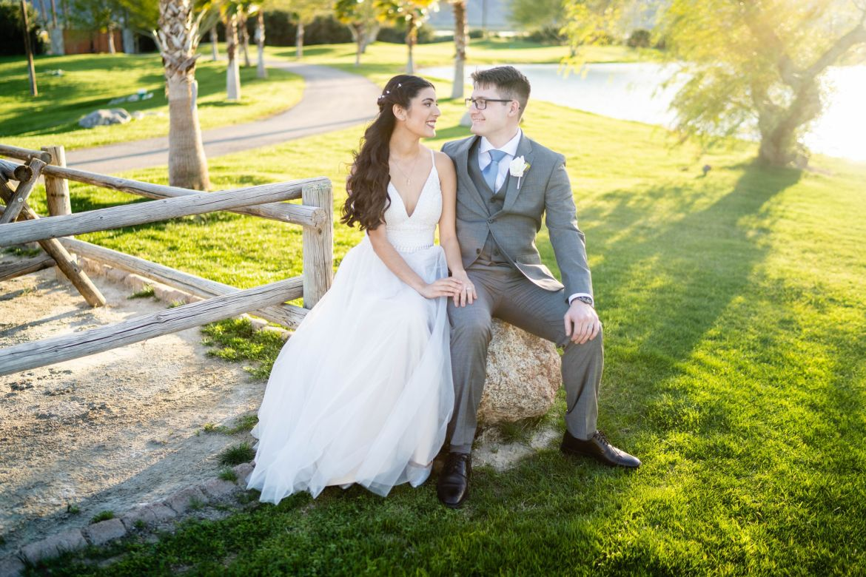 Socal Desert Wedding 34