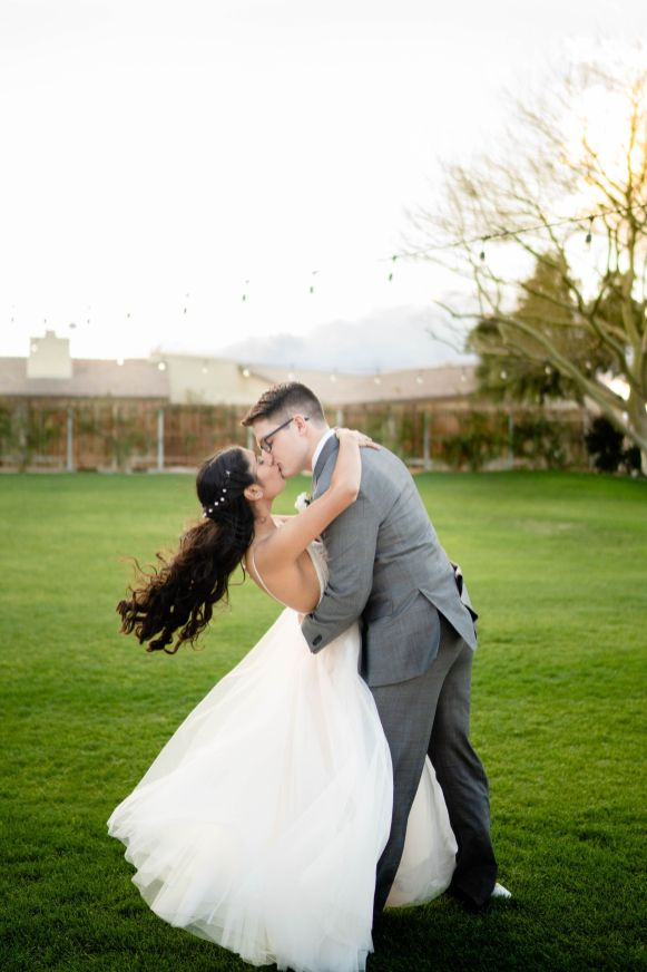 Socal Desert Wedding 37