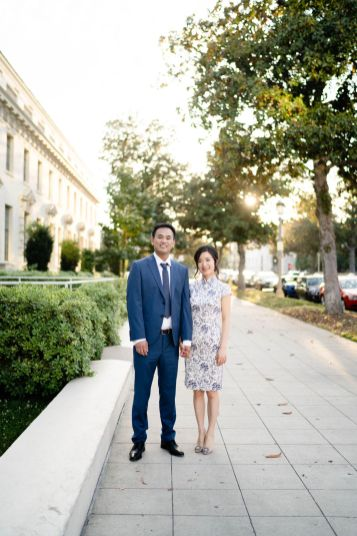 Pasadena City Hall Engagement 31