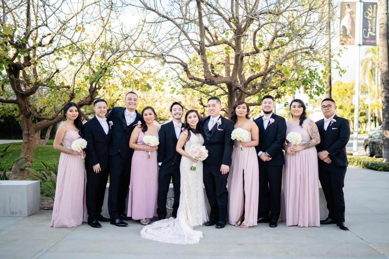 17 OC bridal shop