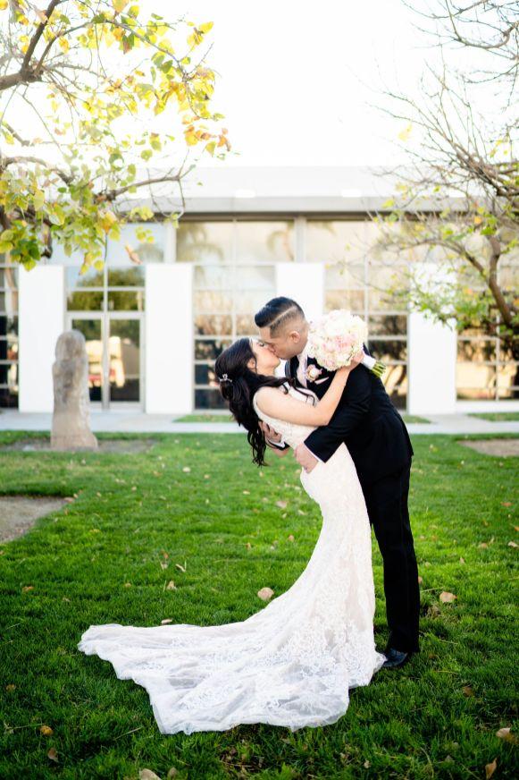 18 bowers museum wedding