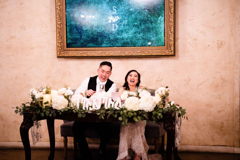23 vintage rose bridal suite