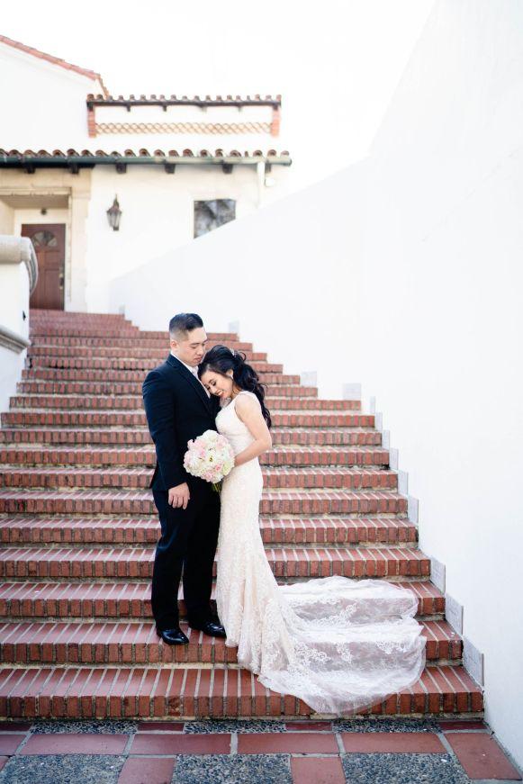 6 bowers museum wedding