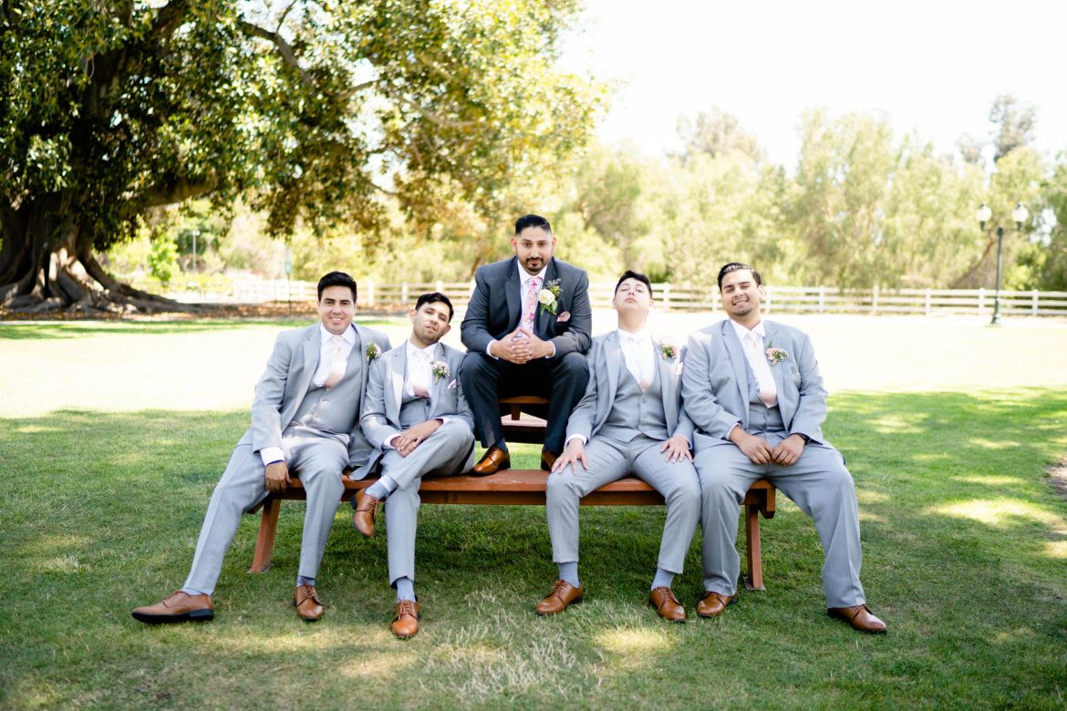 camarillo ranch wedding photographer