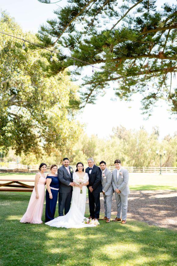 camarillo ranch wedding