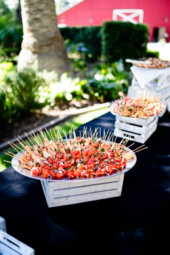 catering camarillo