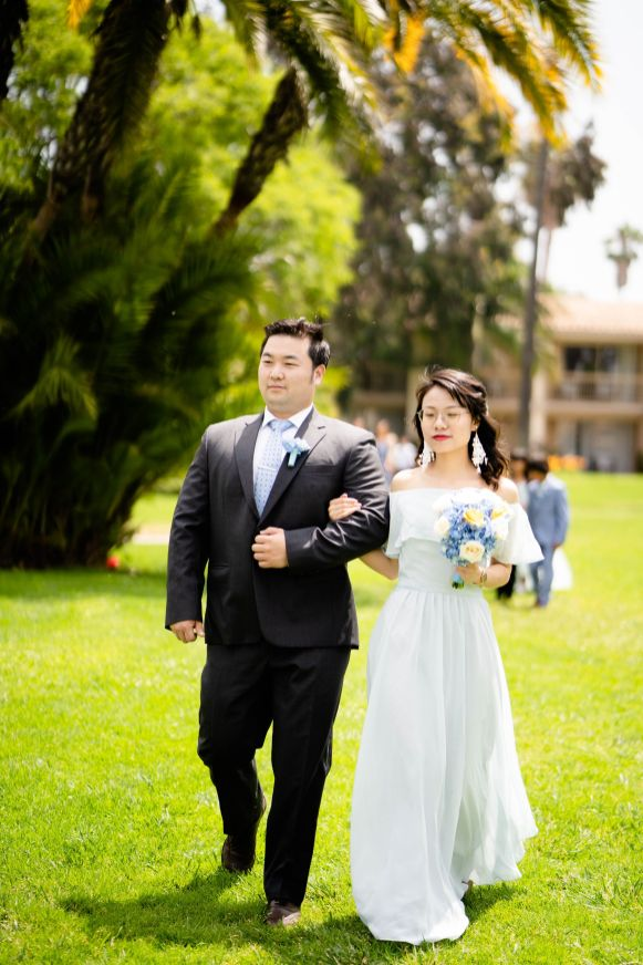 hilton resort wedding