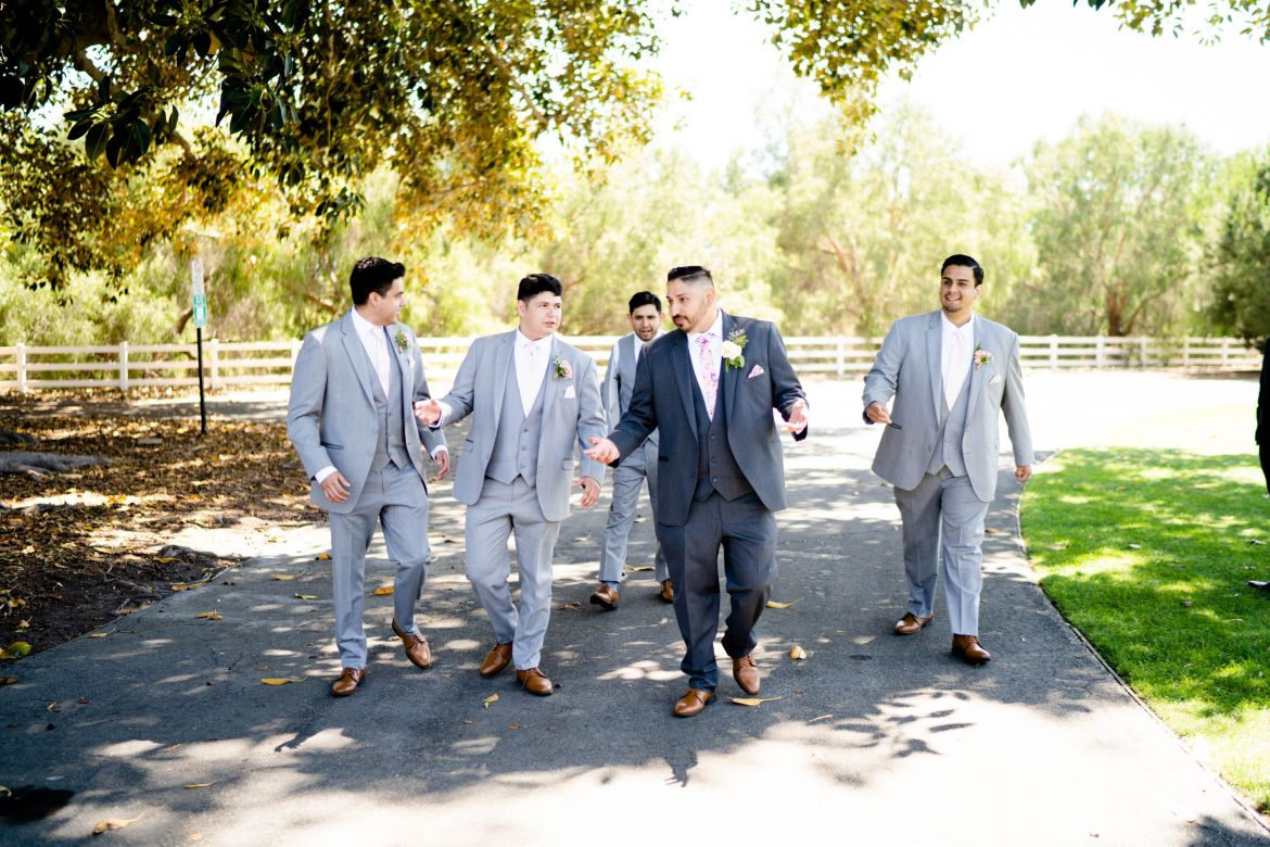 wedding los angeles photographer
