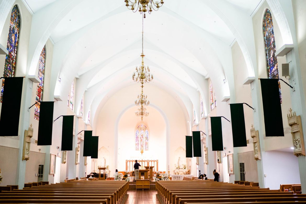 Our Lady of Perpetual Church