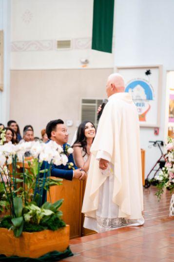 catholic wedding oc