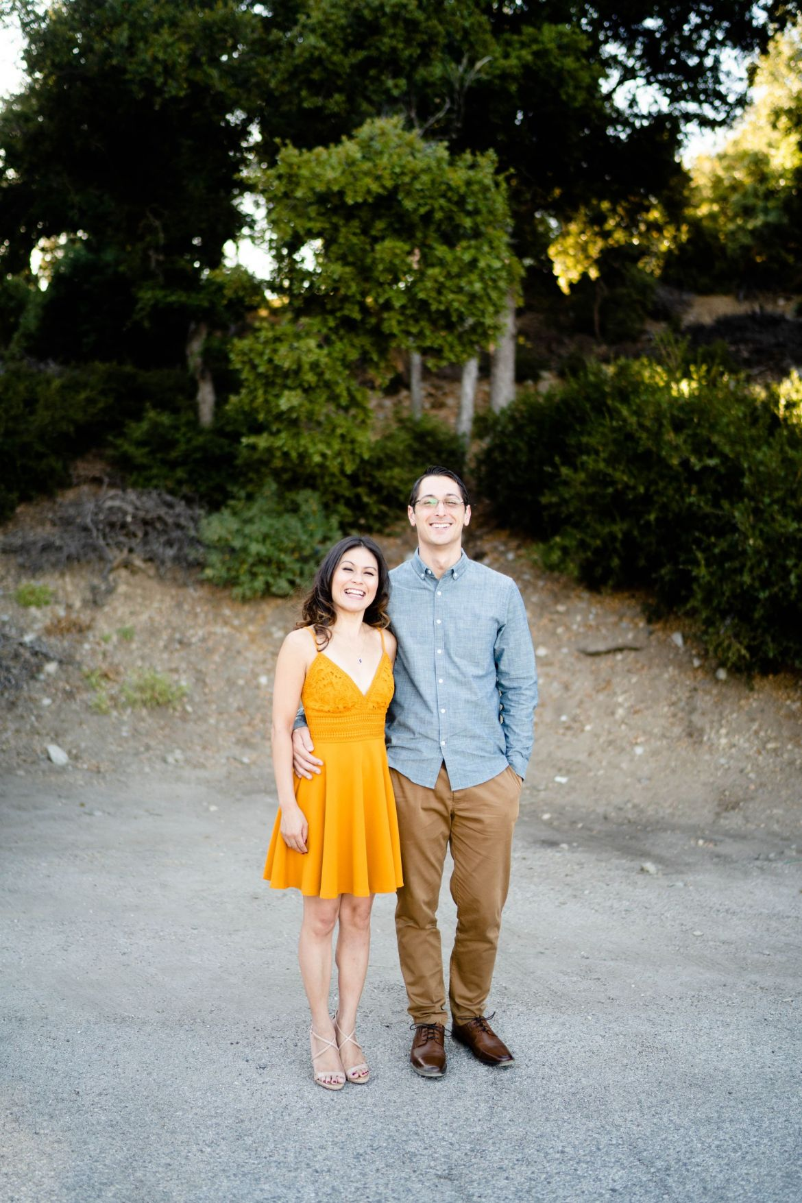 Los Angeles National Forest Engagement