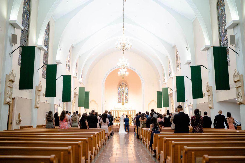 downey catholic church