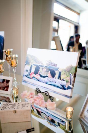 huntington beach wedding details