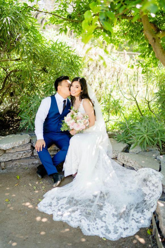 wedding huntington beach