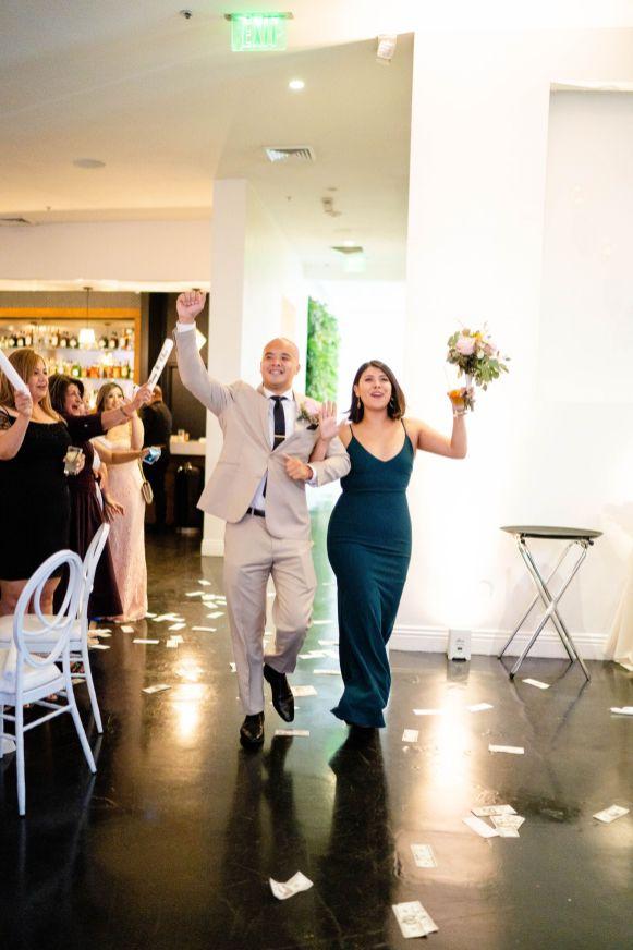 wedding idea huntington beach wedding