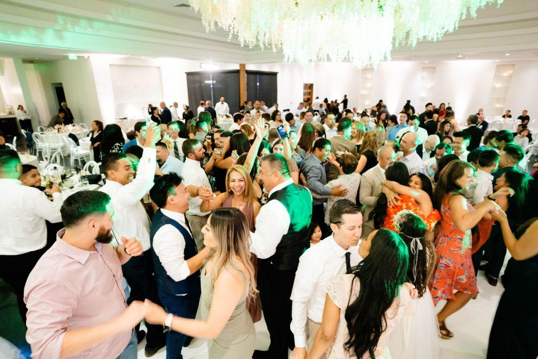 wedding venues of OC
