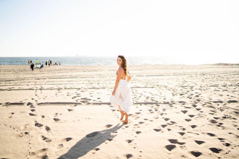 el segundo beach venue for wedding