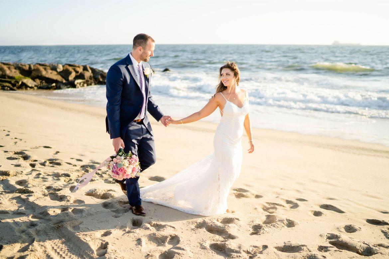 el segundo state beach wedding photography