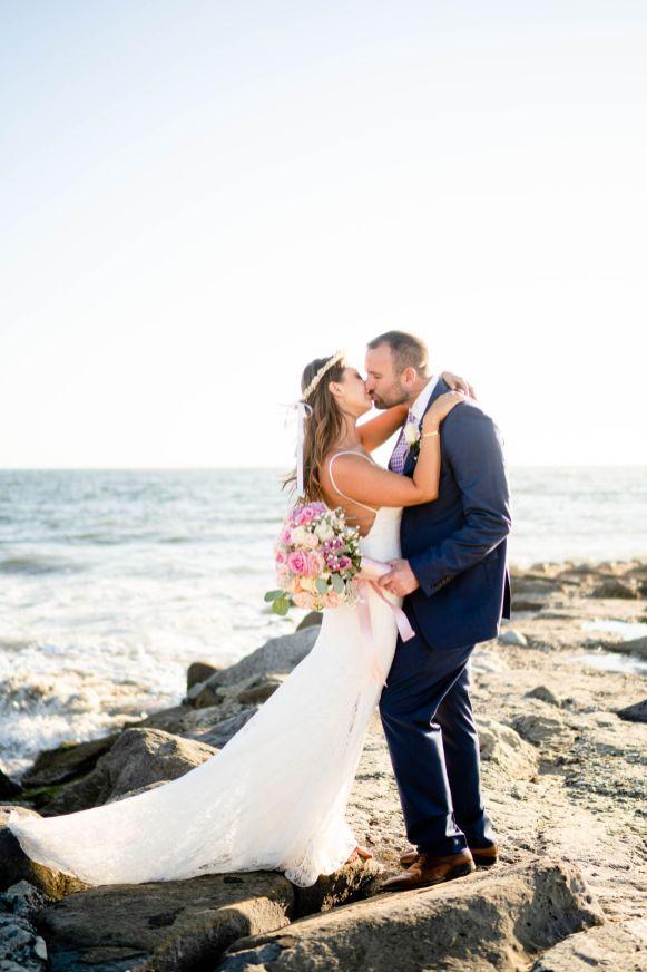 el segundo wedding photo