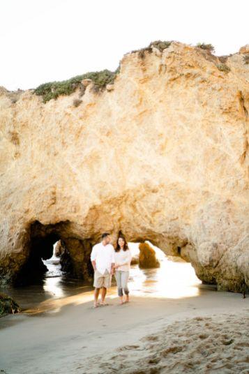 los angeles beach el matador