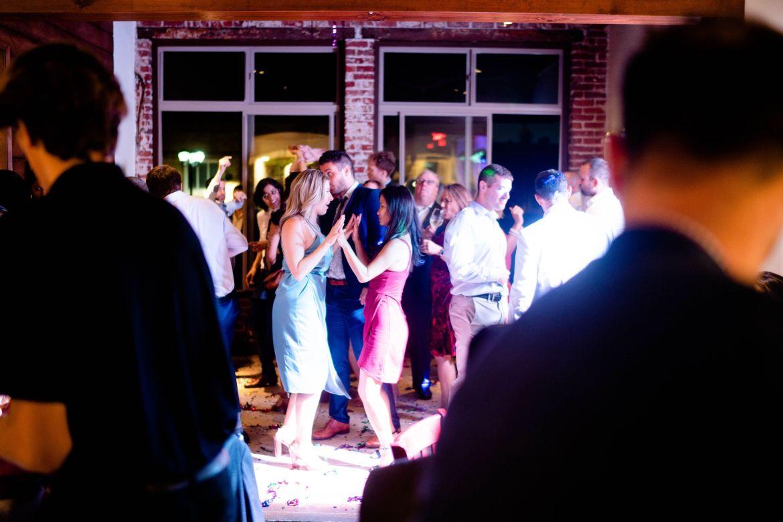 restaurant wedding venue el segundo