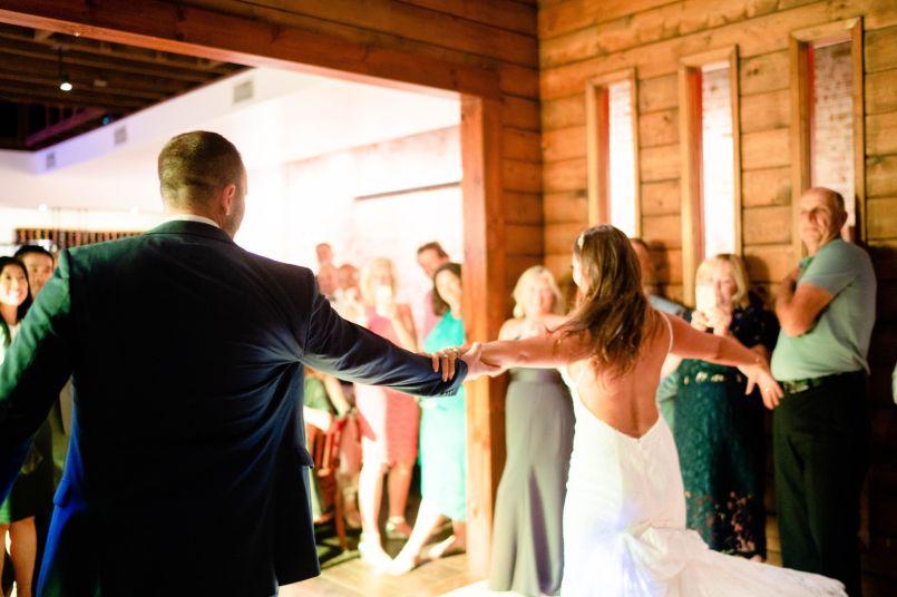 wedding venue el segundo