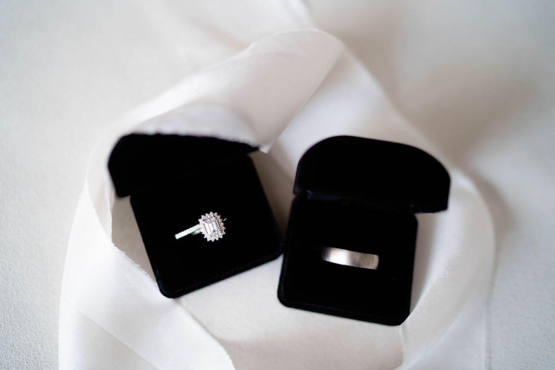 OC wedding rings