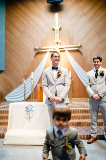 oc catholic church wedding
