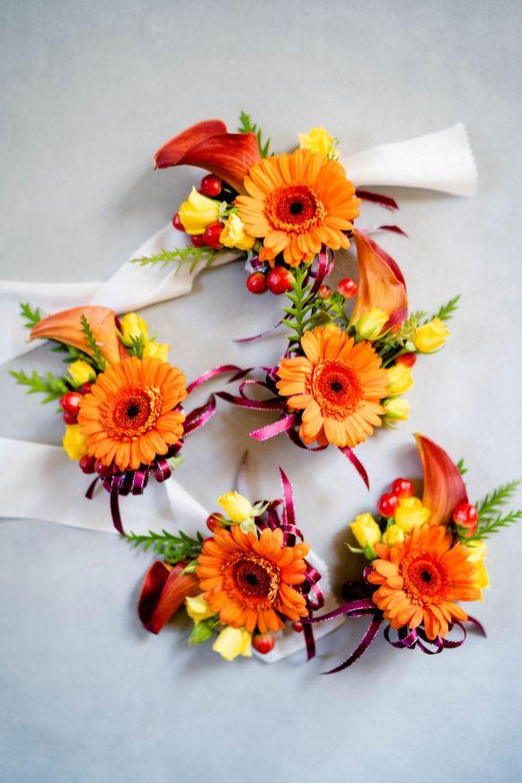 oc wedding florists