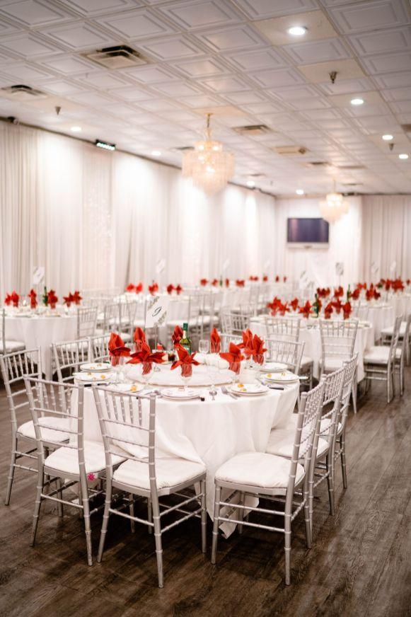 paracel restaurant wedding orange county