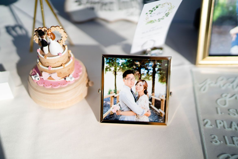 park wedding socal