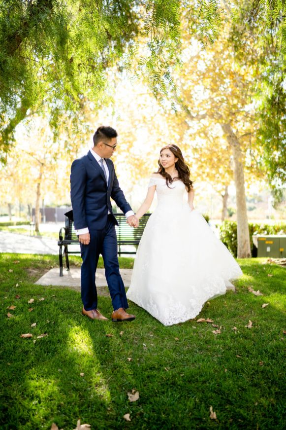 wedding at summit house