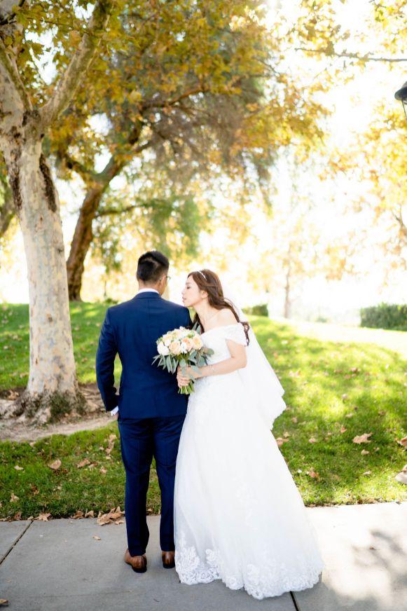 wedding photos orange county