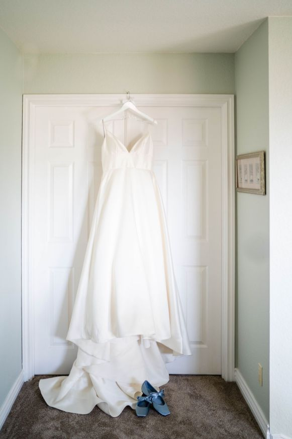 dress wtoo watters BHLDN