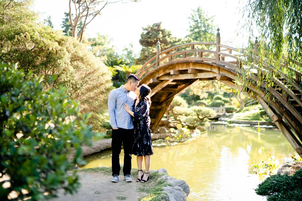 los angeles outdoor wedding venue