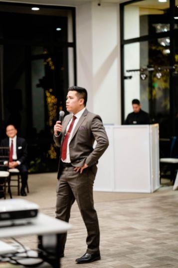 best man groomsman speech