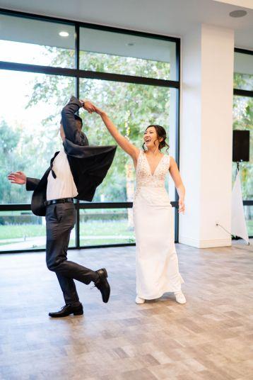 first dance idea