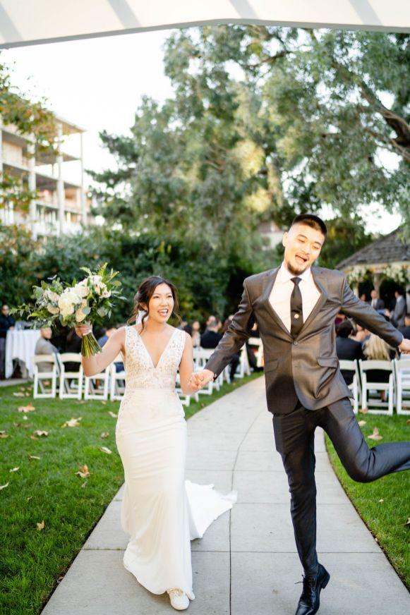 irvine wedding UCI alumni