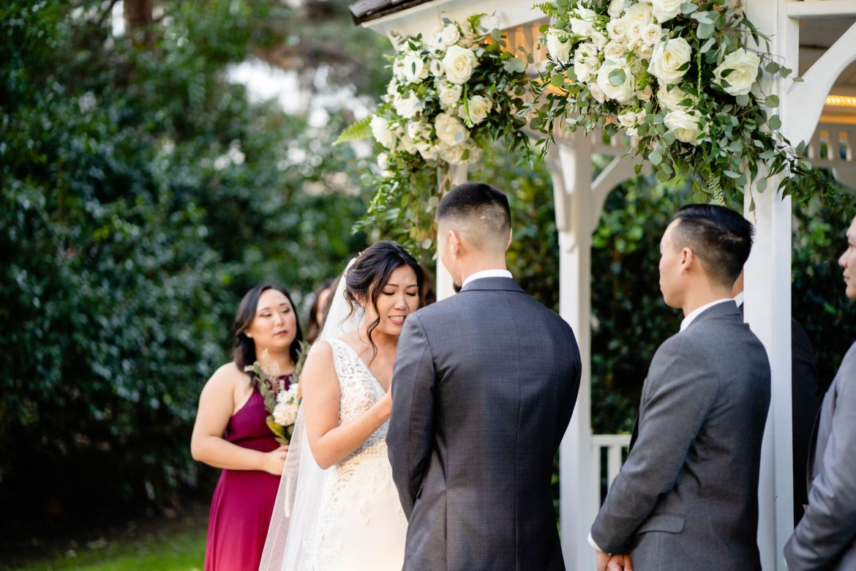 speech idea wedding