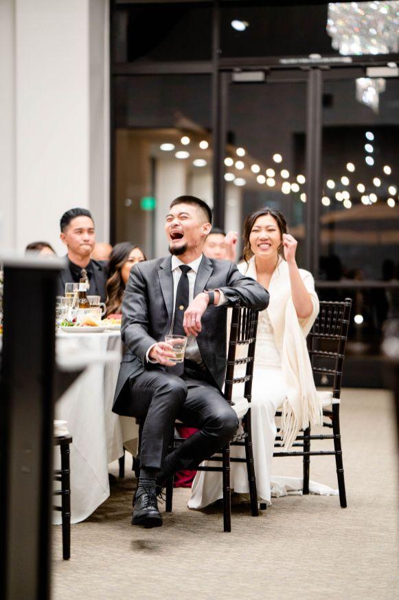 speeches funny wedding