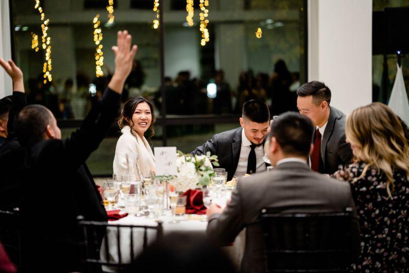 wedding idea speeches
