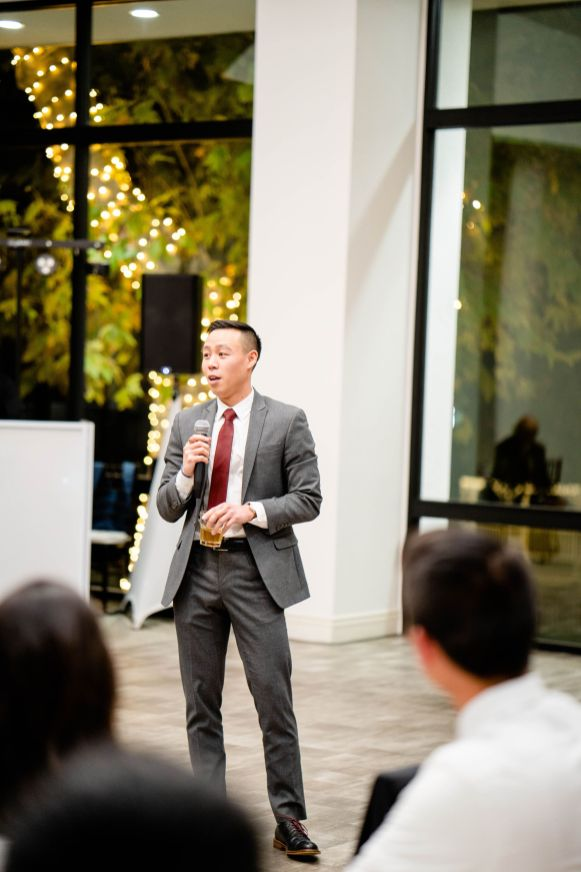 wedding speech idea photos