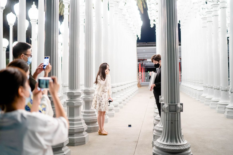 proposal ideas urban lights