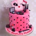Miabella cake small