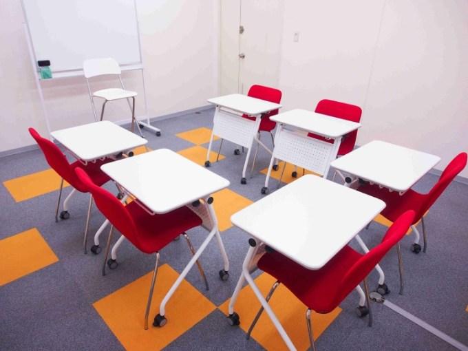 お手軽会議室&スペース ギャザリングルーム01