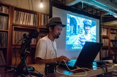 Ableton Meetup Tokyo Vol.20『自分は気持ち良く、他は気持ち悪く』編