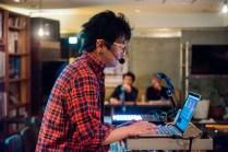 Ableton Meetup Tokyo Vol.21『刺身のように』編