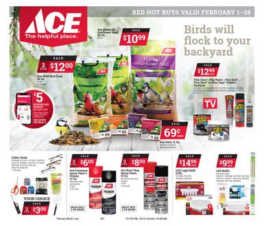 acehardware weekly ad hastings